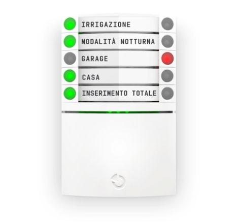 Sistema personalizzato