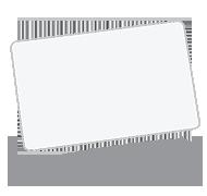 Bezdotyková RFID karta