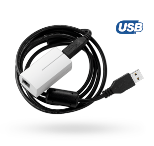 USB computer interface cable