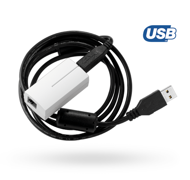 - USB computer interface cable