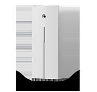 Sběrnicovy akusticky detektor rozbiti skla