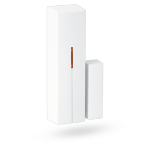 wireless magnetic door detector