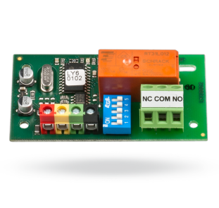Bus stroom output module PG