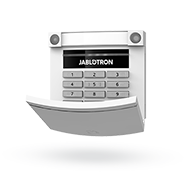 Wirelss access module with RFID and keypad