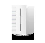 Bezdrátový detektor otřesu nebo náklonu