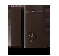 Sběrnicový magnetický detektor otevření - hnědý