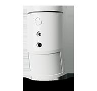 Bezdrátový PIR detektor pohybu s kamerou