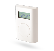 wireless indoor thermostat