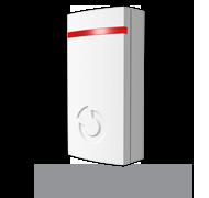 Sběrnicový detektor otřesu nebo náklonu