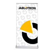 Jablotron Alarms roll-up