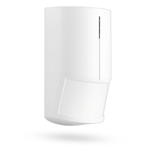 Bus PIR / MW motion detector