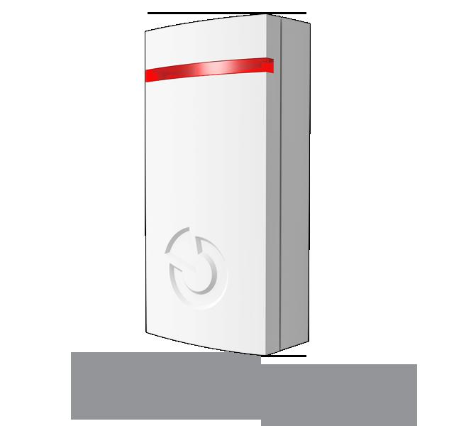 JA-111TH Sběrnicový detektor teploty