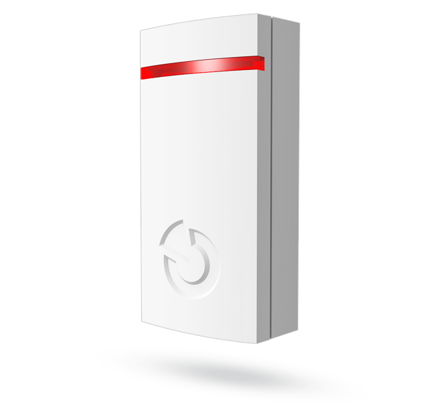 JA-151TH Bezdrátový detektor teploty