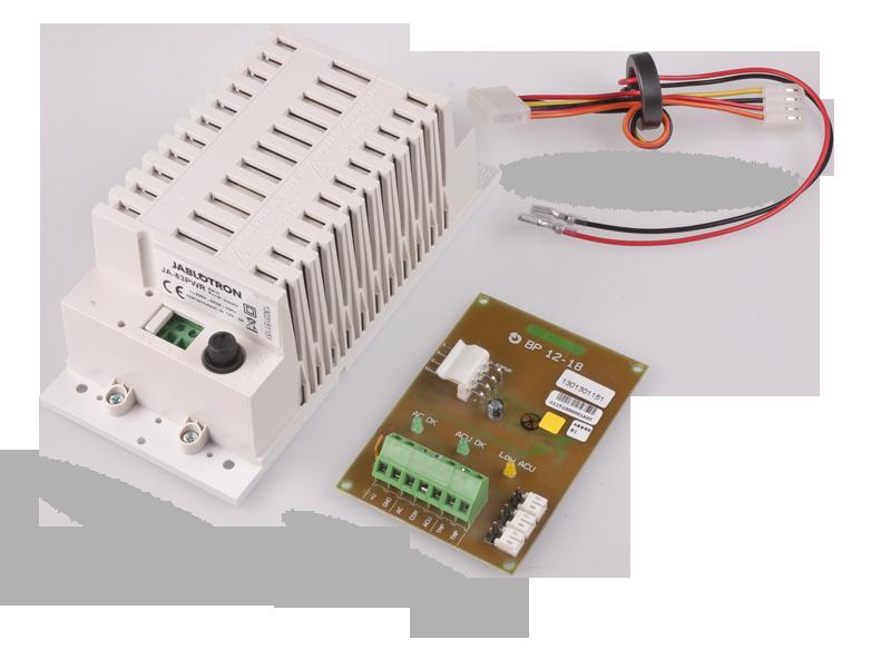 BP12-18 Universal back-up power supply