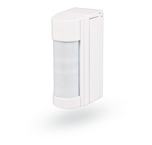 Wireless outdoor PIR detector