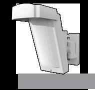 Bezdrátový venkovní detektor pohybu