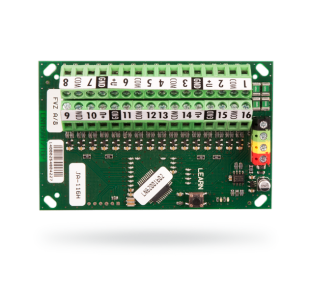 BUS expander – 16 inputs