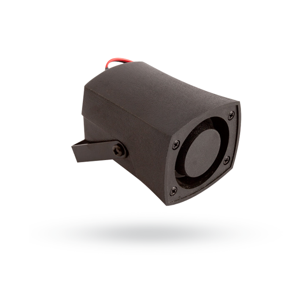AS-1 Akustický signalizátor couvání