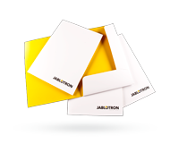 Jablotron folder