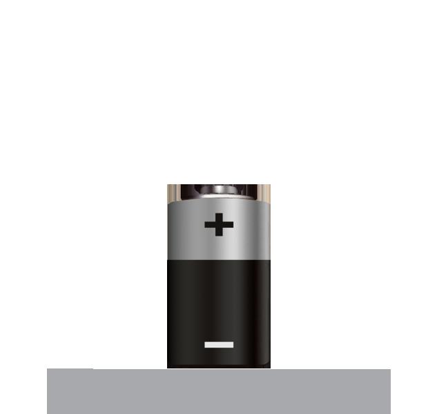 BAT-6 Alkalická baterie