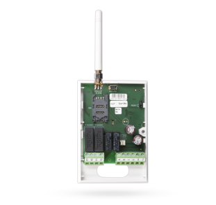 Versatile GSM communicator and controller
