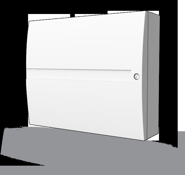 PLV-CP-L Spare housing for control panel JA-83, JA-106, BP12-18