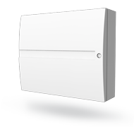 Spare housing for control panel JA-83, JA-106, BP12-18