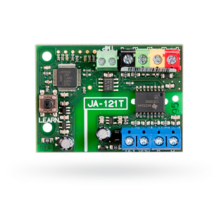 RS-485 BUSS interface