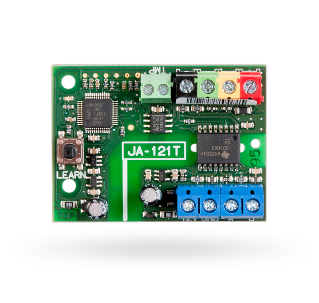 RS-485 bus interface