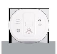 Autonomní detektor plynu CO