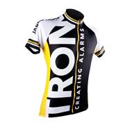 Cyklistický dres - pánský - velikost XS