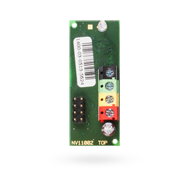Sběrnicový modul pro připojení CO detektoru Ei208W(D)