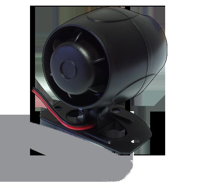 SA-530-24V Magnetodynamická siréna