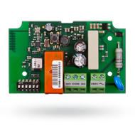 Wireless power output module PG