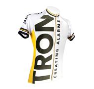 Cyklistický dres - pánský - velikost XXL
