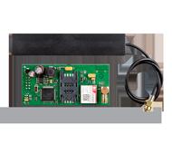 GSM communicator module