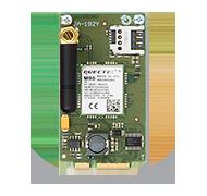 Modul GSM komunikátoru