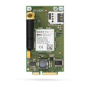 GSM alarmsender for JA-103/JA-107