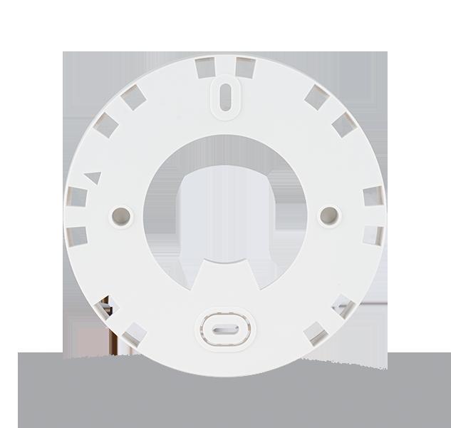 PLV-P-ST Univerzální podložka pod stropní detektory