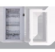Držák duálního detektoru PIR a MW do stěny