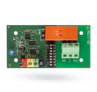 Bus PG power output module