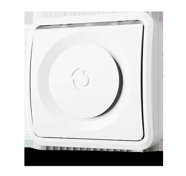 JA-150A II Wireless internal siren