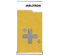 Roll up JABLOTRON 100+