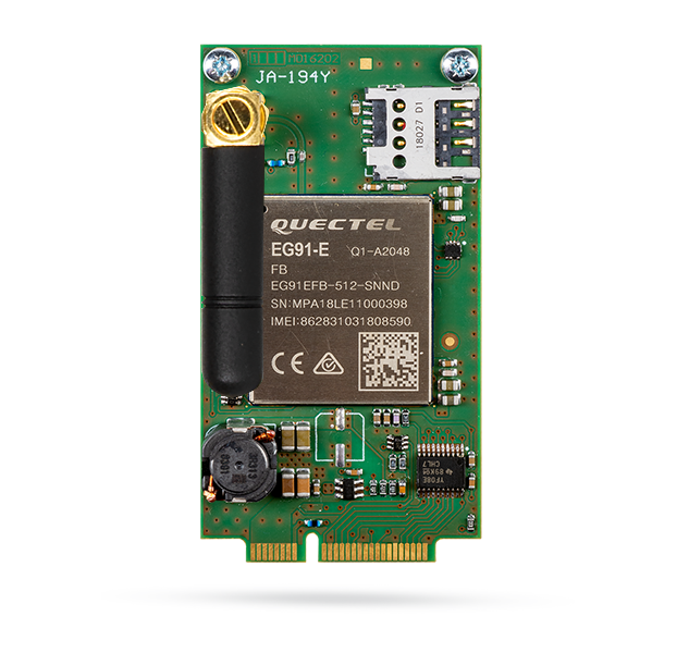 JA-194Y Modul LTE komunikátoru