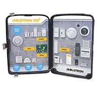 Prezentační kufr JABLOTRON 100+ - CZ verze