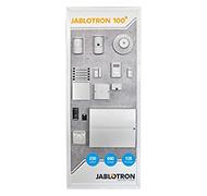 Prezentační panel JABLOTRON 100+ - CZ verze