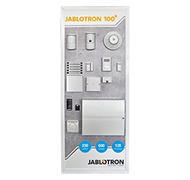 Presentation kit JABLOTRON 100+ -  EN version