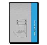 Multijazykový uživatelský manuál JA-100+