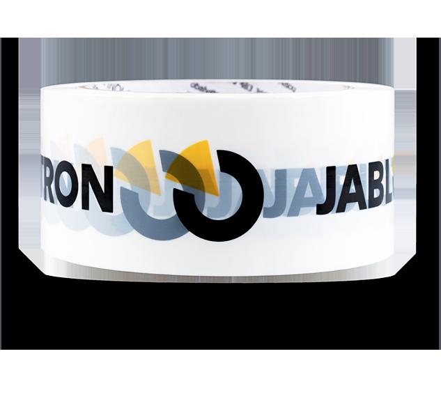 PI-JATAPE-L Lepicí páska Jablotron logo