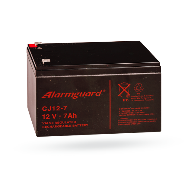 SA214-7 Rechargeable battery